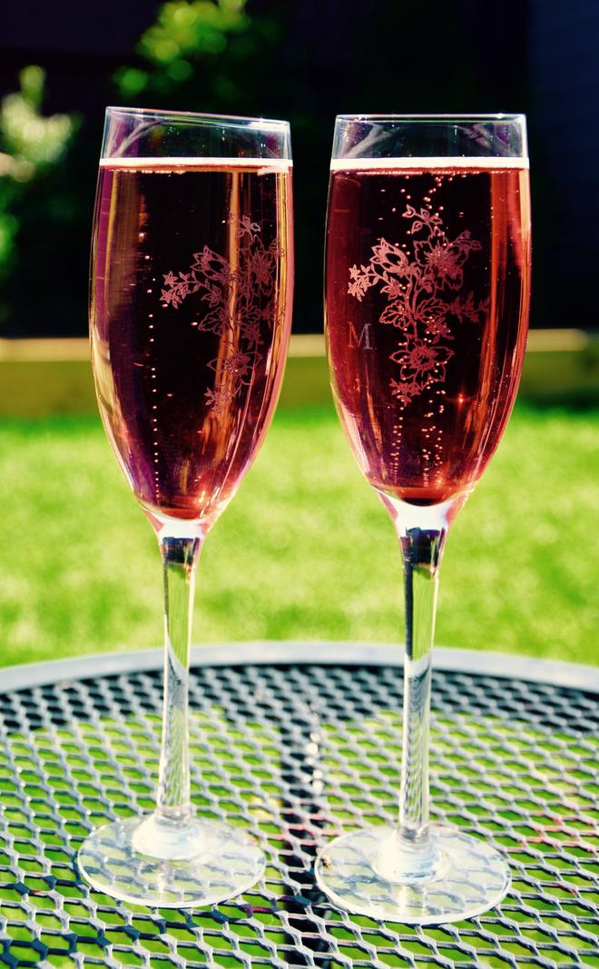 [Việt Nam] Đến Eiffel Và Cùng Nâng Ly Champagne - Sưu tầm