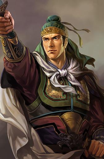 Mộng Hồi Tam Quốc Chi Thục Hán Đế Quốc