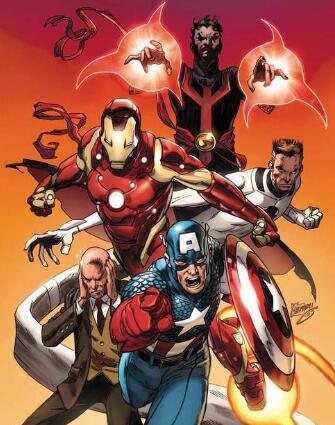 [Dịch] Thuật Sĩ Trong Thế Giới Marvel (Mạn Uy Thế Giới Đích Thuật Sĩ)