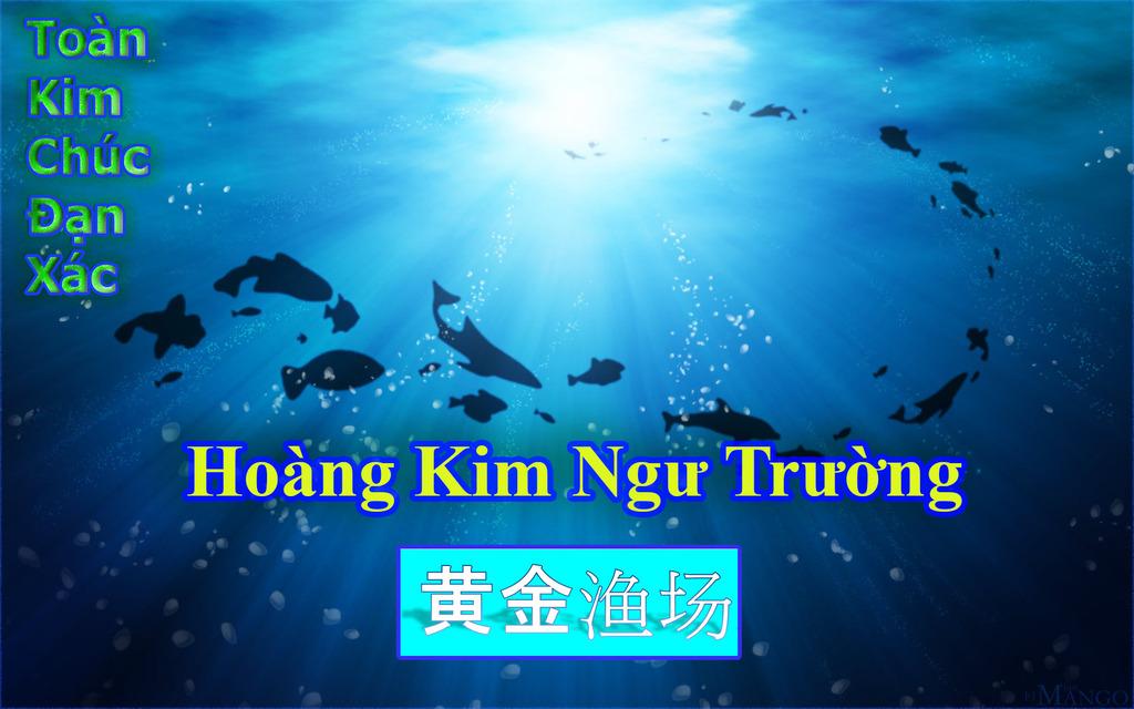 Hoàng Kim Ngư Trường