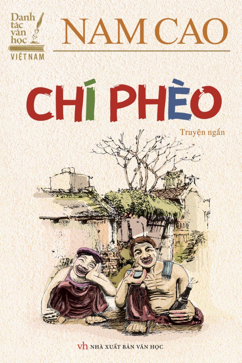 [Việt Nam] Chí Phèo