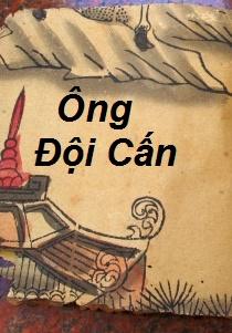 [Việt Nam] Ông Đội Cấn