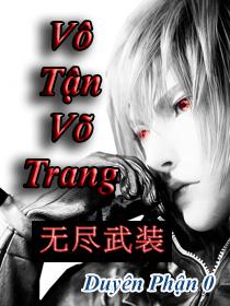 Vô Tận Võ Trang - Reconvert