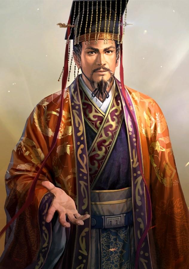 Hán Hoàng Chiêu Liệt