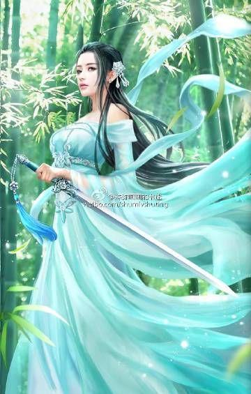 Tai Họa Tu Tiên Giới