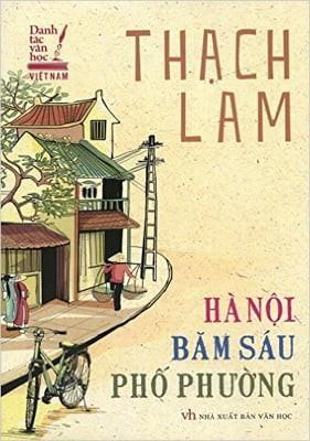 [Việt Nam] Hà Nội Băm Sáu Phố Phường