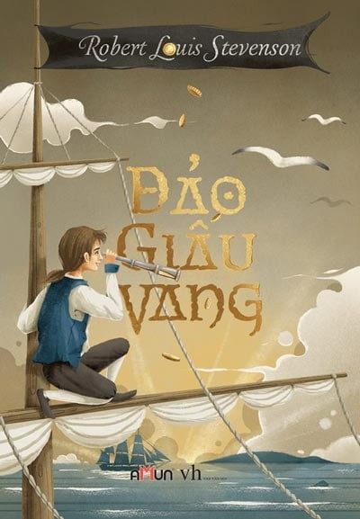 [Dịch] Đảo Giấu Vàng - Sưu tầm