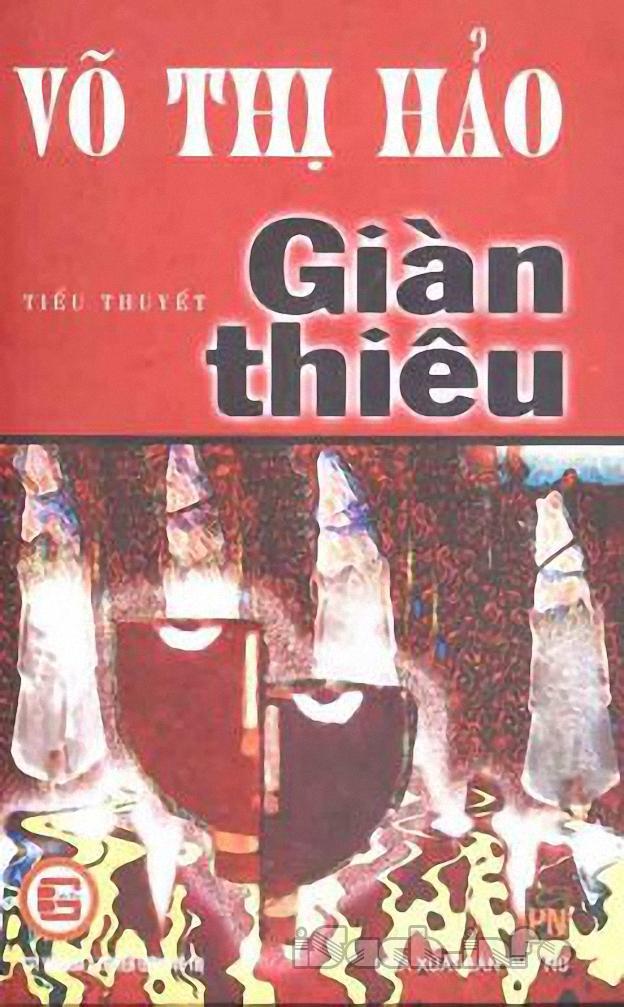 [Việt Nam] Giàn Thiêu