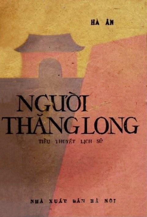 [Việt Nam] Người Thăng Long