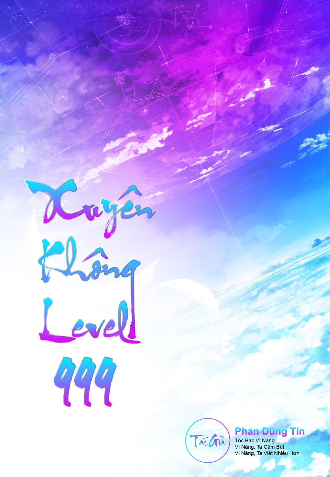 Xuyên Không Level 999